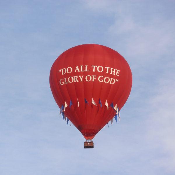 L'amour de notre Dieu